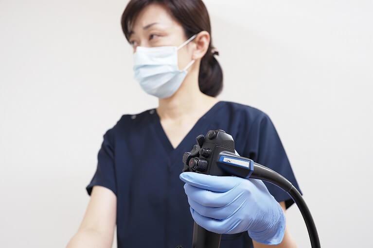大腸内視鏡検査