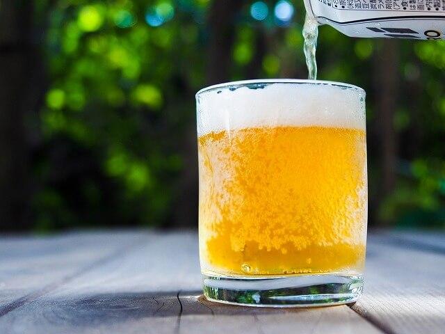 腸内フローラとアルコール
