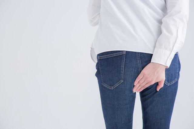 女性肛門外科について